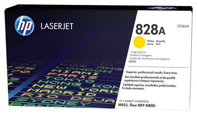 Color Laser Toner, Item Number 2049127