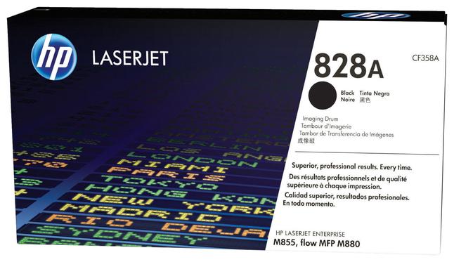 Black Laser Toner, Item Number 2049129