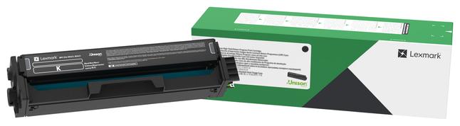 Black Laser Toner, Item Number 2049140