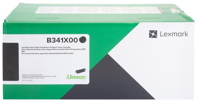 Black Laser Toner, Item Number 2049144