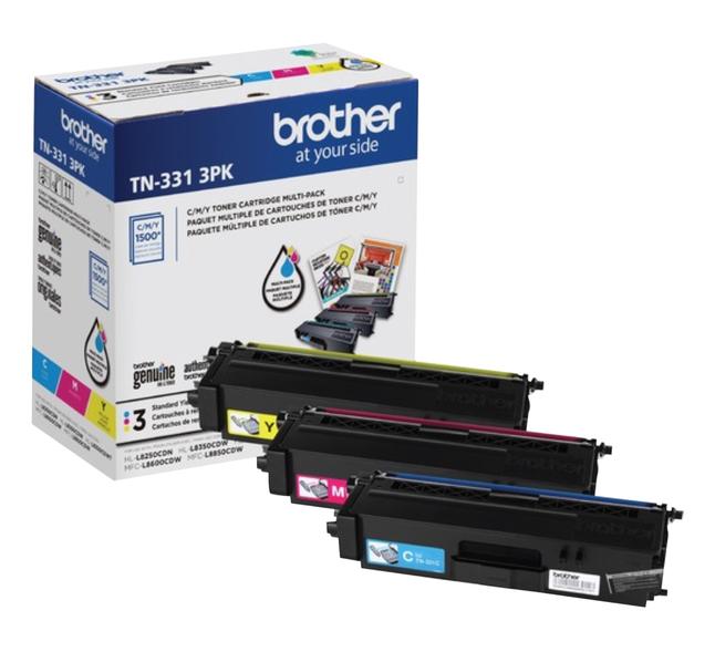 Multipack Laser Toner, Item Number 2049147