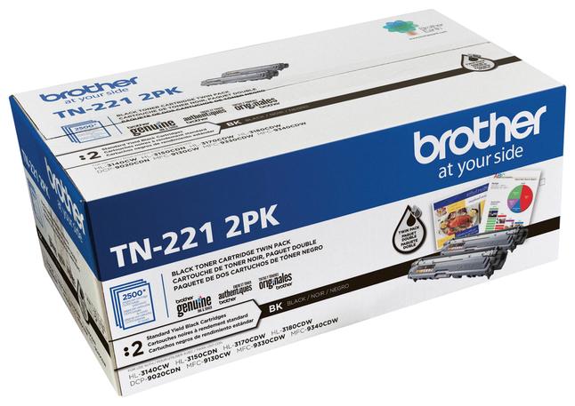 Black Laser Toner, Item Number 2049150