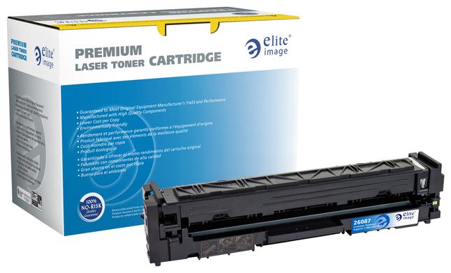 Color Laser Toner, Item Number 2049157