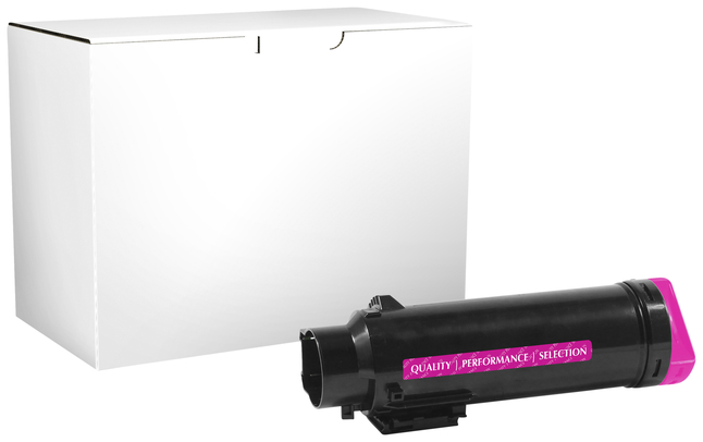 Color Laser Toner, Item Number 2049161