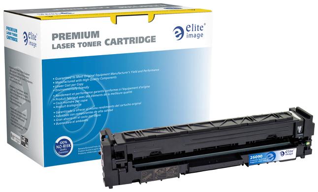 Color Laser Toner, Item Number 2049162