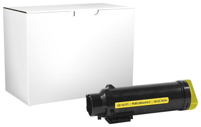 Color Laser Toner, Item Number 2049165