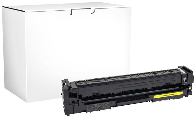 Color Laser Toner, Item Number 2049166