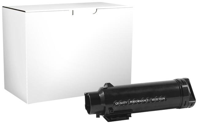 Black Laser Toner, Item Number 2049172