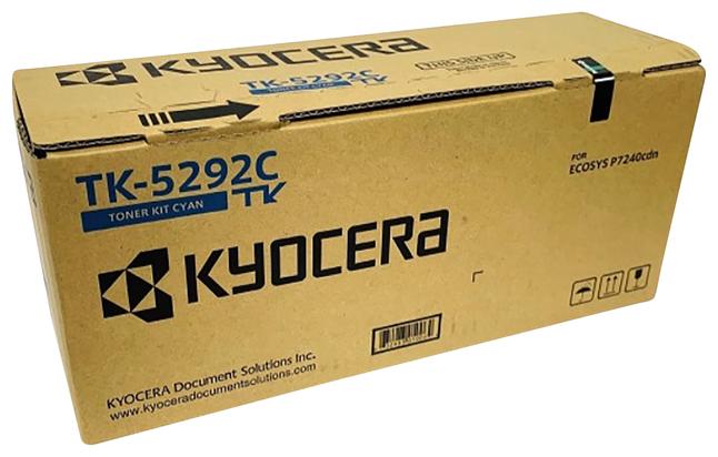 Color Laser Toner, Item Number 2049179
