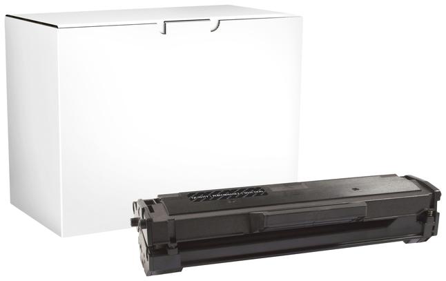 Black Laser Toner, Item Number 2049186