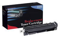 Black Laser Toner, Item Number 2049195