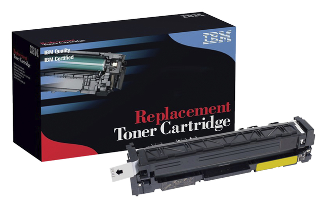 Color Laser Toner, Item Number 2049199