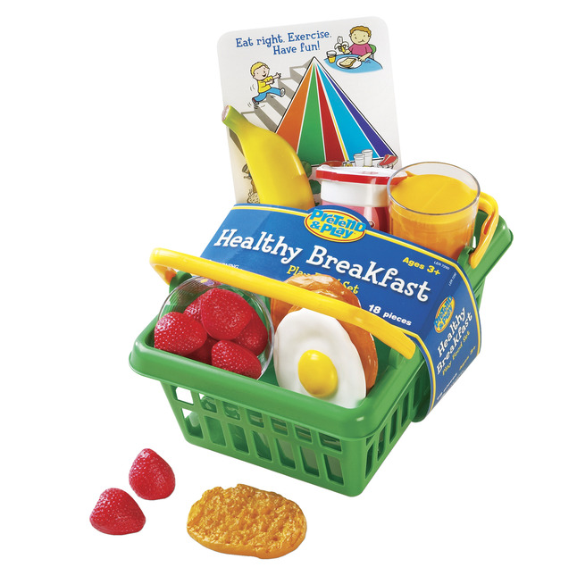 Dramatic Play Kitchen Accessories, Item Number 204919