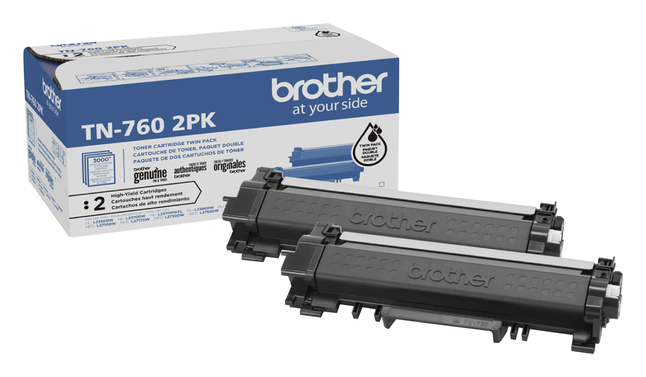 Multipack Laser Toner, Item Number 2049200