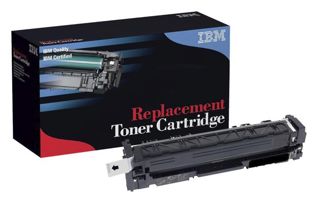 Black Laser Toner, Item Number 2049201