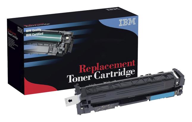 Color Laser Toner, Item Number 2049202