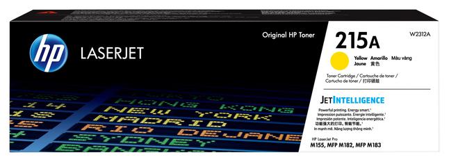 Color Laser Toner, Item Number 2049206