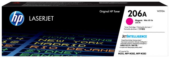 Color Laser Toner, Item Number 2049209