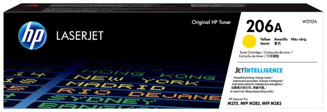 Color Laser Toner, Item Number 2049210