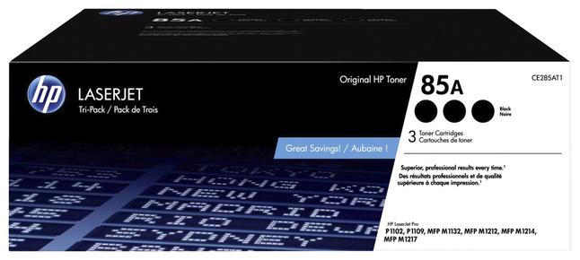 Black Laser Toner, Item Number 2049214