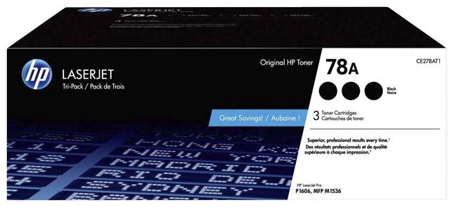 Black Laser Toner, Item Number 2049218