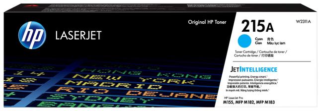 Color Laser Toner, Item Number 2049219