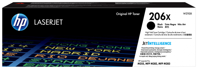 Black Laser Toner, Item Number 2049220