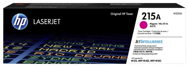 Color Laser Toner, Item Number 2049228