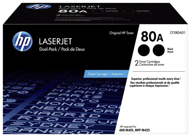 Black Laser Toner, Item Number 2049230