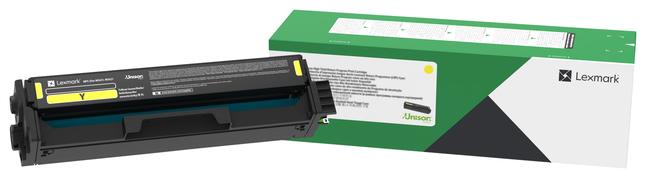 Color Laser Toner, Item Number 2049232