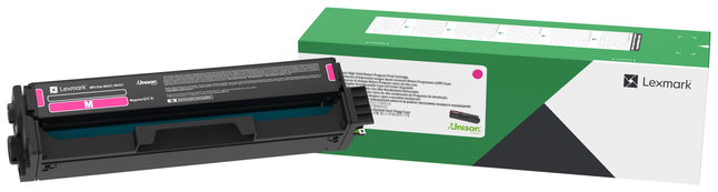 Color Laser Toner, Item Number 2049234