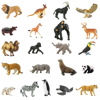 Manipulatives, Animals, Item Number 204924