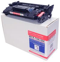 Black Laser Toner, Item Number 2049273