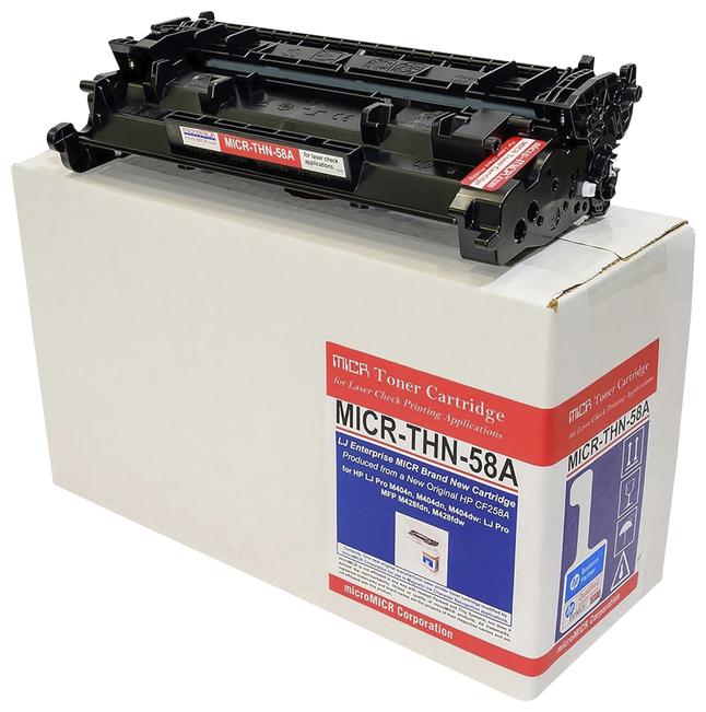 Black Laser Toner, Item Number 2049274