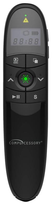 Presentation Remote & Presenters, Item Number 2049313