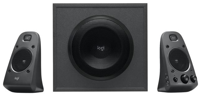 PA Speakers, Item Number 2049371