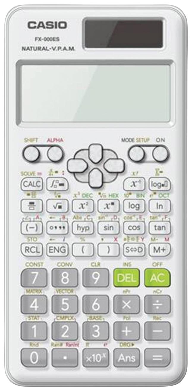 Scientific Calculators, Item Number 2049391