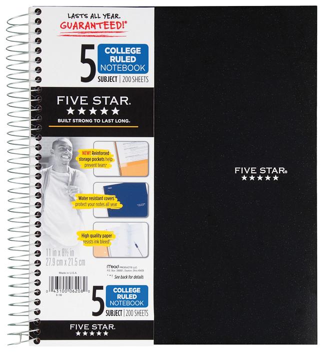 Wirebound Notebooks, Item Number 2049393
