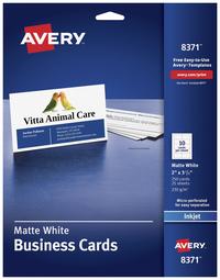 Business Cards, Item Number 2049403