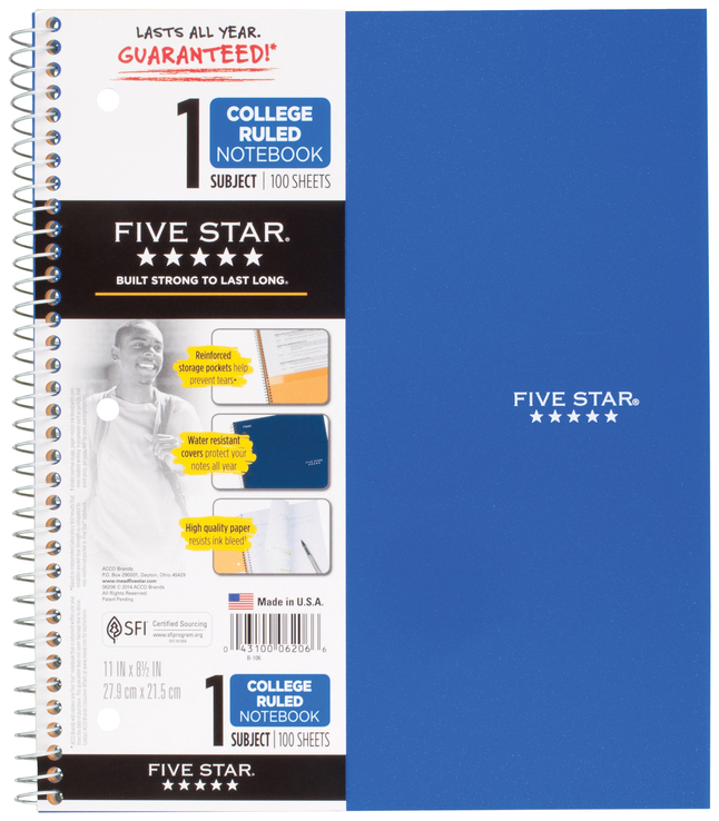 Wirebound Notebooks, Item Number 2049410