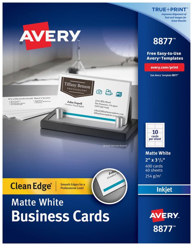 Business Cards, Item Number 2049415