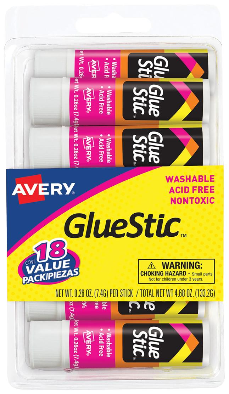 Glue Sticks, Item Number 2049425