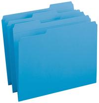 Top Tab Files/Folders, Item Number 2049456
