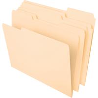 Top Tab Files/Folders, Item Number 2049504