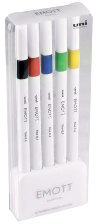 Fiber Tip Pens, Item Number 2049535
