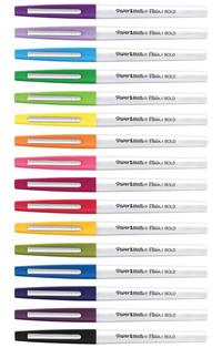 Fiber Tip Pens, Item Number 2049537