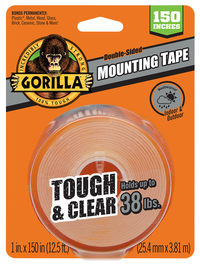 Double-Sided Tape, Item Number 2049601