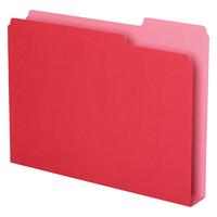 Top Tab Files/Folders, Item Number 2049623