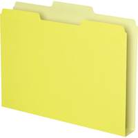 Top Tab Files/Folders, Item Number 2049640