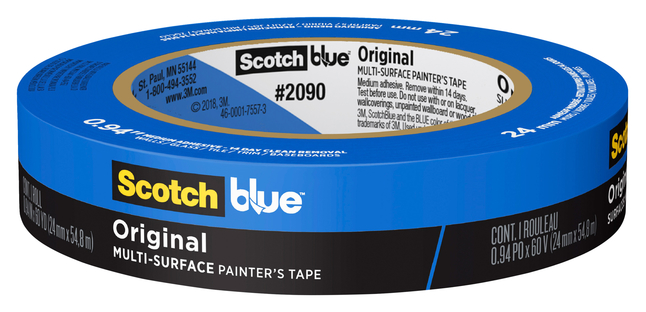 Masking/Painter's Tape, Item Number 2049689